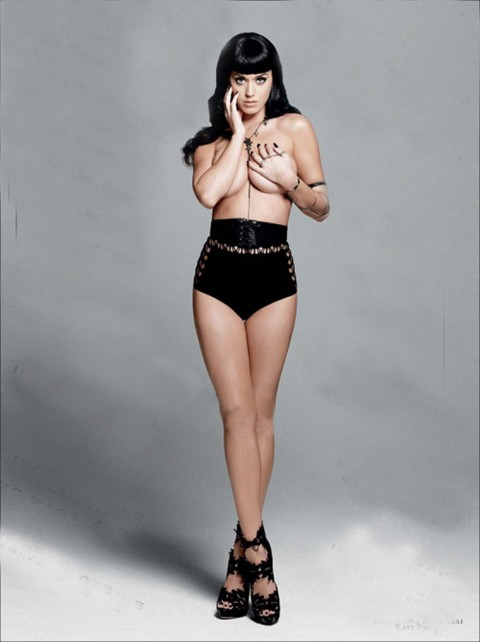 Hot Katy Perry Nackt In Esquire